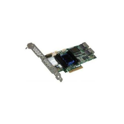Контроллер Adaptec ASR-6805 SGL RAID 0/1/1E/10/5/5EE/6/50/60/JBOD 8i-ports 512Mb (2270100-R) контроллер lsi sas 9271 8i sgl lsi00330