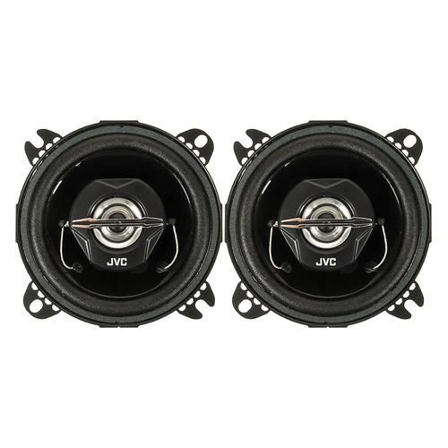 Колонки автомобильные Jvc CS-J420X, 10 см (4 дюйм.), комплект 2 шт.