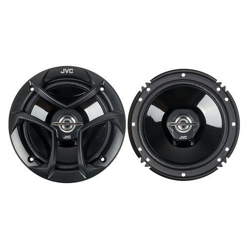 цена на Колонки автомобильные JVC CS-J620, коаксиальные, 300Вт, комплект 2 шт.