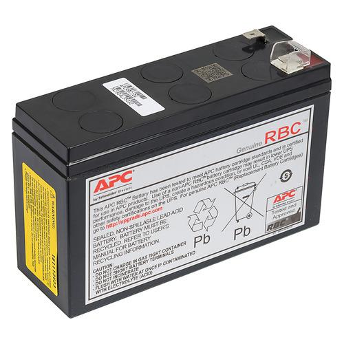 Батарея для ИБП APC APCRBC106 12В, 6Ач батарея для ибп apc rbc2 12в 7ач