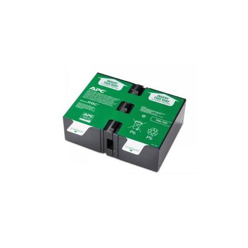 Батарея для ИБП APC APCRBC123 все цены