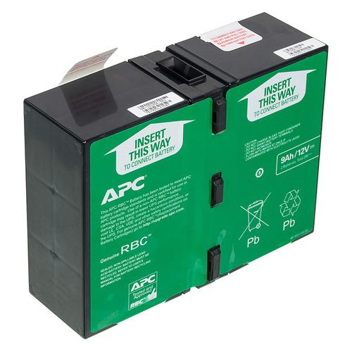 Батарея для ИБП APC APCRBC124 12В, 9Ач батарея для ибп apc rbc2 12в 7ач