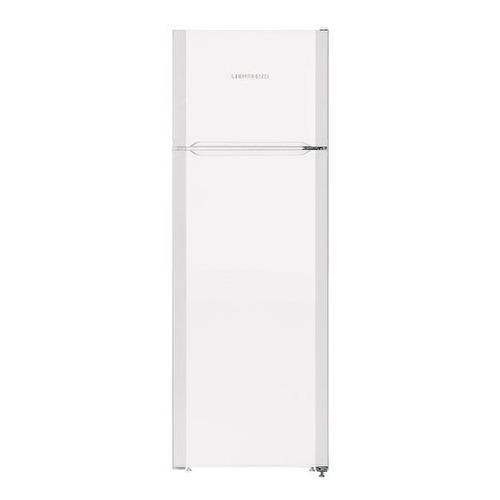 лучшая цена Холодильник LIEBHERR CTP 2921, двухкамерный, белый