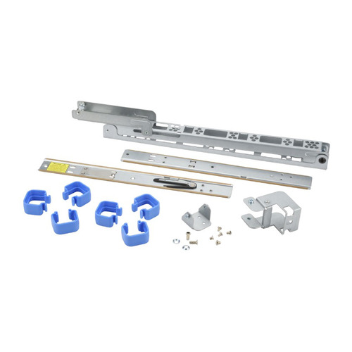 Кабельный органайзер SuperMicro MCP-290-00085-0N Cable Management Arm for 1U Chassis
