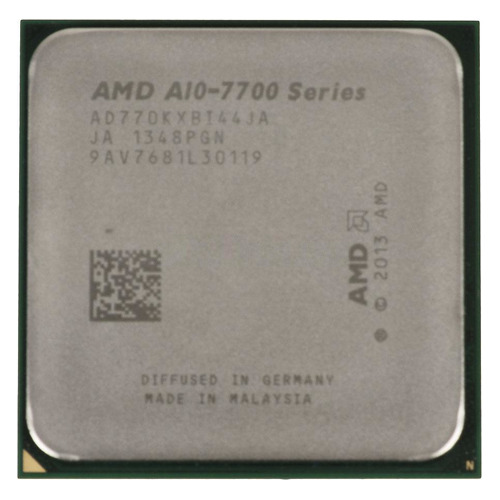 Процессор AMD A10 7700K, SocketFM2+ OEM [ad770kxbi44ja] процессор amd a4 4000 box &lt socketfm2&gt ad4000okhlbox