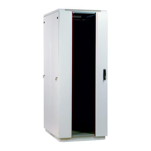 Шкаф коммутационный ЦМО (ШТК-М-42.8.10-1ААА) 42U 800x1020мм пер.дв.стекл задн.дв.стал.лист 2 бок.пан
