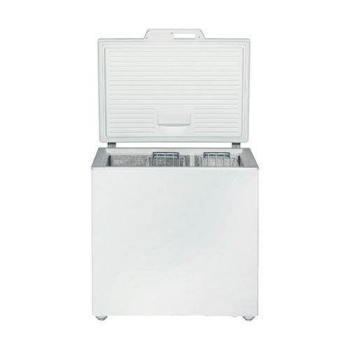 Морозильный ларь LIEBHERR GT 3622 белый цена и фото