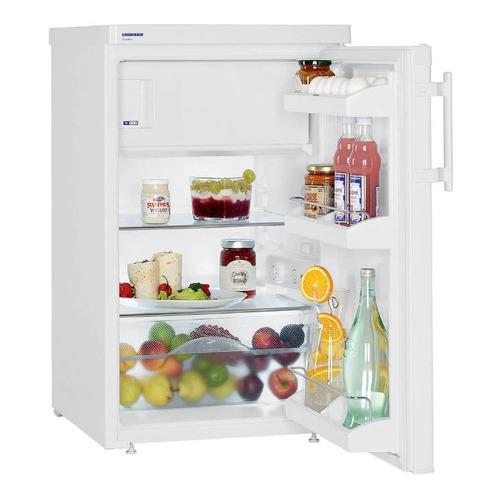 Холодильник LIEBHERR T 1414, однокамерный, белый цена