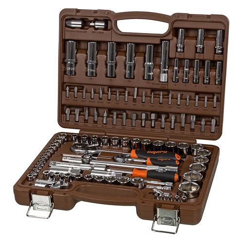 цена на Набор инструментов OMBRA OMT108S, 108 предметов [55322]
