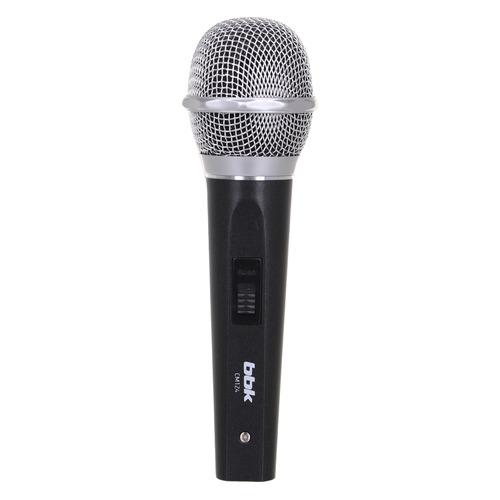 Фото - Микрофон BBK CM124, серый [cm124 (dg)] микрофон bbk cm124 темно серый