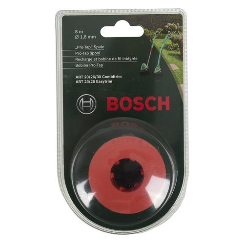 Катушка автомат для садовых триммеров BOSCH Pro-Tap [f016800175] шпулька для триммеров bosch combi easy f016800175