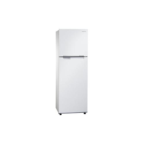 Холодильник SAMSUNG RT25HAR4DWW, двухкамерный, белый [rt25har4dww/wt] цена 2017