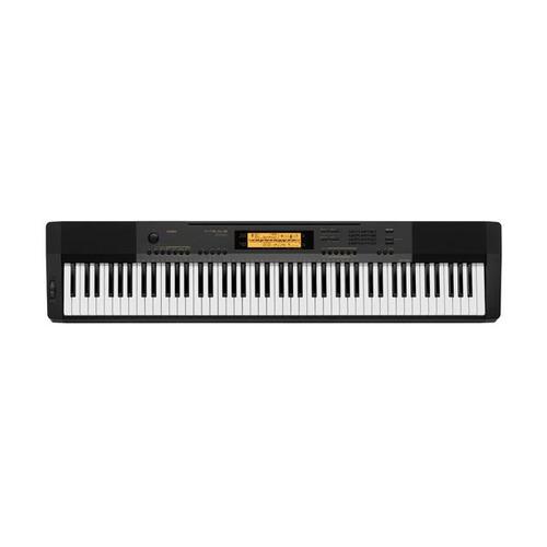 Цифровое фортепиано CASIO CDP-230R BK, 88, полновзвешенная, полноразмерные, 48 черный [cdp-230rbk]