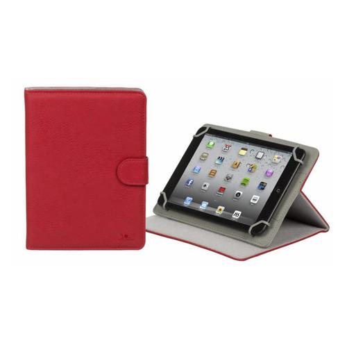 Чехол для планшета RIVA 3014, для планшетов 8, красный