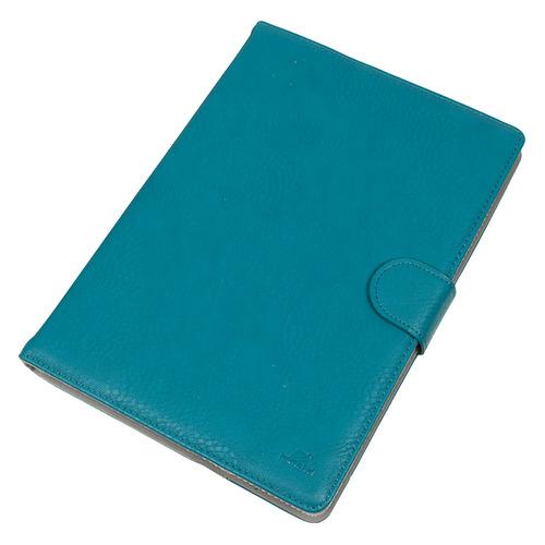 Чехол для планшета RIVA 3017, для планшетов 10.1, голубой