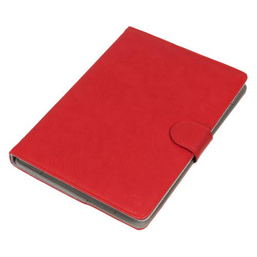 Чехол для планшета RIVA 3017, для планшетов 10.1, красный