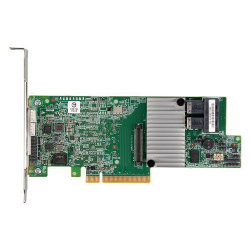 Контроллер LSI 9361-8I 12Gb/s RAID 0/1/10/5/6/50/60 8i-ports 1Gb (LSI00417 / 05-25420-08) контроллер lsi sas 9271 8i sgl lsi00330
