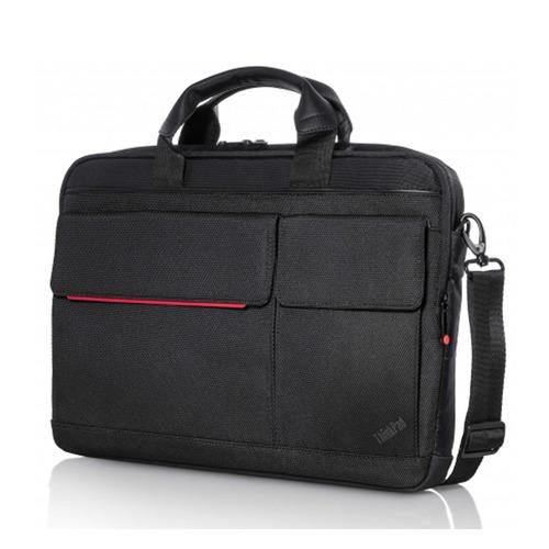 "Сумка для ноутбука 15.6"" LENOVO ThinkPad Professional Slim Topload, черный [4x40e77325] сумка для ноутбука lenovo thinkpad professional 15 6"