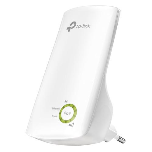 Фото - Повторитель беспроводного сигнала TP-LINK TL-WA854RE, белый левицкий а я сталкер рождение зоны