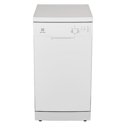 Посудомоечная машина ELECTROLUX ESF9420LOW, узкая, белая