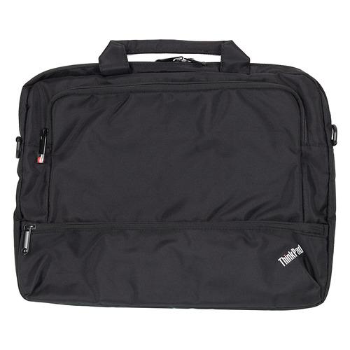 Сумка для ноутбука 15.6 LENOVO ThinkPad Essential Topload, черный [4x40e77328]