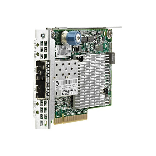 Адаптер HPE 534FLR-SFP+ 10Gb 2P (700751-B21) цены онлайн