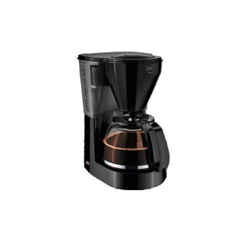 Кофеварка MELITTA Easy, капельная, черный [20766]