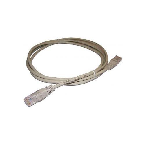 Патч-корд Lanmaster FTP (TWT-45-45-7.0/S-GY) вилка RJ-45-вилка RJ-45 кат.5е 7м серый ПВХ (уп.:1шт) кабель патч корд lanmaster вилка rj 45 вилка rj 45 кат 5е пвх 0 3м серый [twt 45 45 0 3 gy]