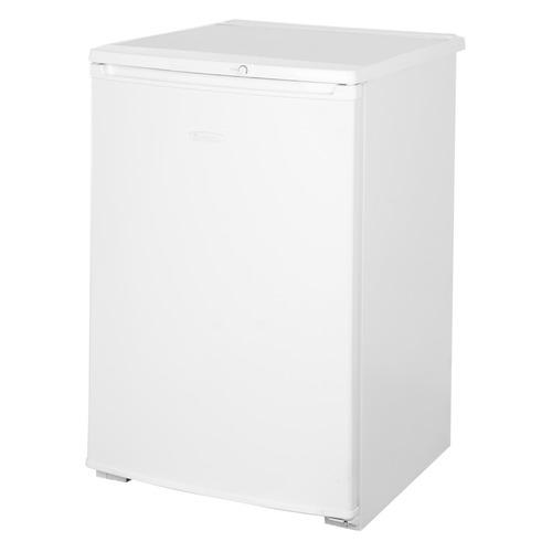Холодильник БИРЮСА Б-8, однокамерный, белый холодильник бирюса б 50 однокамерный белый