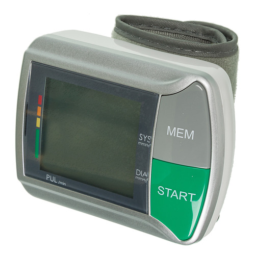 Тонометр запястный MEDISANA HGN, (без адаптера питания) ароматизатор воздуха medisana ad 640