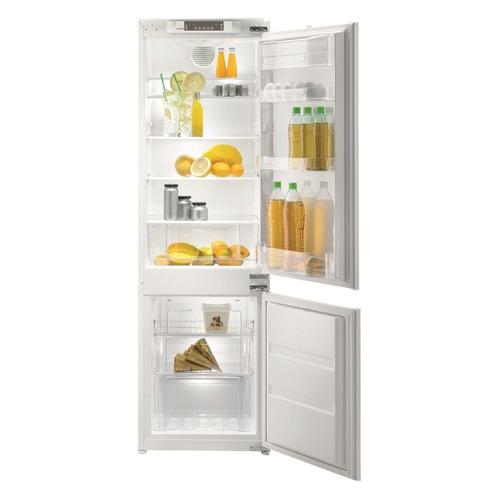 лучшая цена Встраиваемый холодильник KORTING KSI 17875 CNF белый