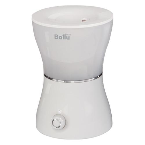 Увлажнитель воздуха BALLU UHB-300, 2.8л, белый ультразвуковой увлажнитель воздуха ballu uhb 810