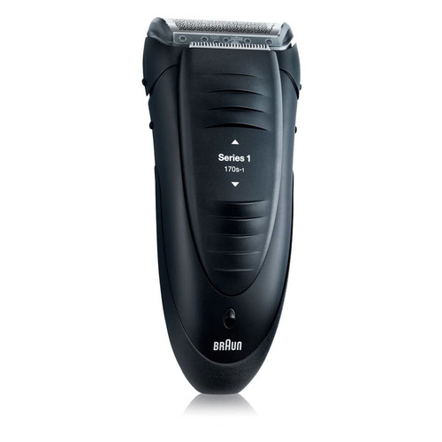 Электробритва BRAUN Series 1 170S-1, черный