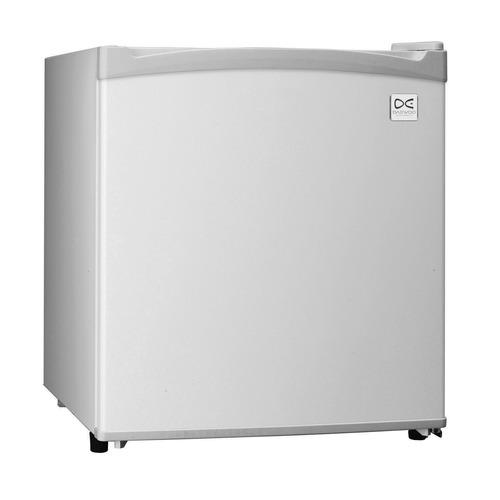 Холодильник DAEWOO FR-051AR, однокамерный, белый