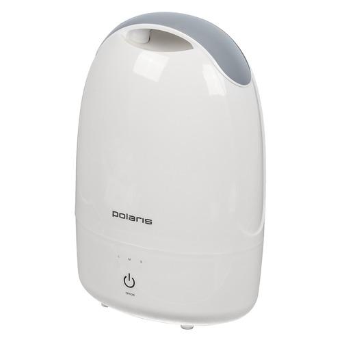 Увлажнитель воздуха POLARIS PUH 2204, белый цена и фото