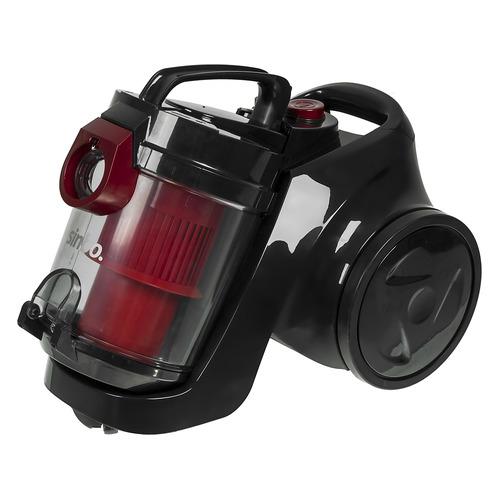 цена на Пылесос SINBO SVC 3459, 890Вт, красный