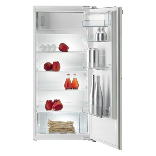 Встраиваемый холодильник GORENJE RBI 5121 CW белый цена 2017