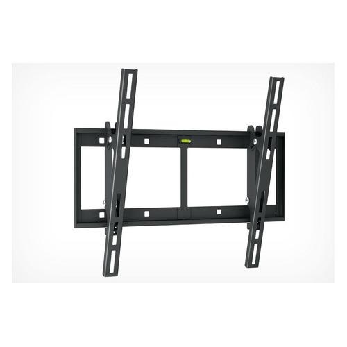 """Кронштейн для телевизора Holder LCD-T4609 черный 32""""-65"""" макс.60кг настенный наклон LCD-T4609-B"""