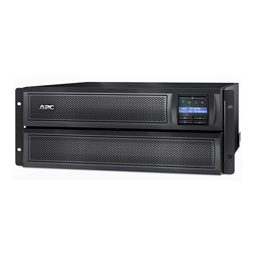 цена на ИБП APC Smart-UPS X SMX3000HVNC, 3000ВA