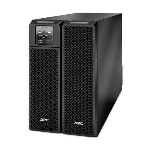 ИБП APC Smart-UPS SRT SRT8KXLI, 8000ВA