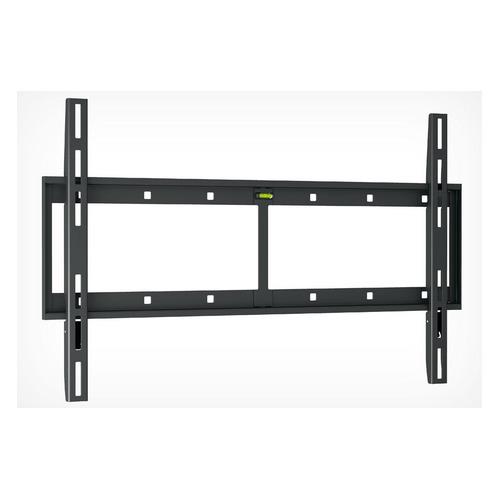 Фото - Кронштейн для телевизора HOLDER LCD-F6607, 42-65, настенный, фиксированный кронштейн для телевизора holder pfs 4017 черный