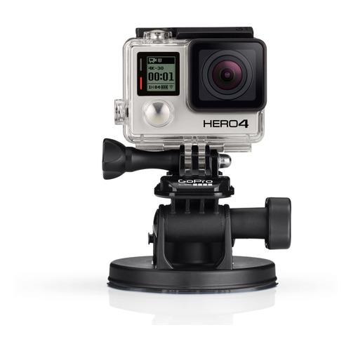 Фото - Набор креплений GOPRO Suction Cup Mount, для экшн-камер для камер GoPro [aucmt-302] printio термокружка на присоске котик