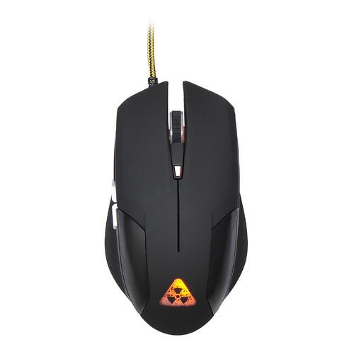 Мышь ОКЛИК 765G SYMBIONT, игровая, оптическая, проводная, USB, черный [gm-w-610] 765G SYMBIONT по цене 690