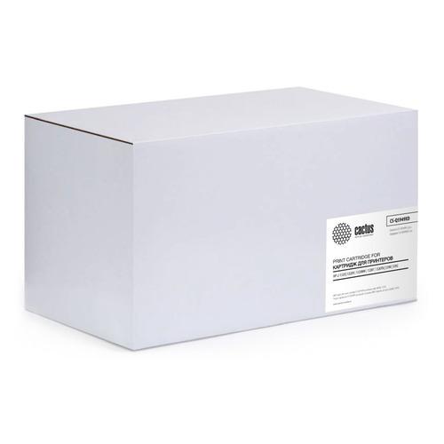 Картридж (двойная упаковка) CACTUS CS-Q5949XD, черный cactus cs q5949xd black тонер картридж для hp lj 1320 3390 3392 2 шт