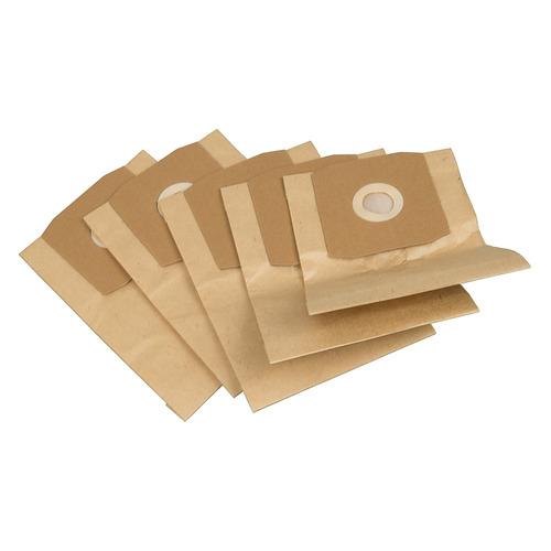 Пылесборники FILTERO DAE 03 Standard, двухслойные, 5 шт., для пылесосов DAEWOO цена и фото
