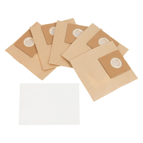 Пылесборники FILTERO FLY 02 Standard, двухслойные, 5 шт., для пылесосов ALPINA, ATLANTA, BIMATEK, BORK, CLATRONIC, ELEKTA, ELENBERG, EVGO, HOOVER, HYUNDAI, MELISSA FLY 02 (5+Ф) STANDARD