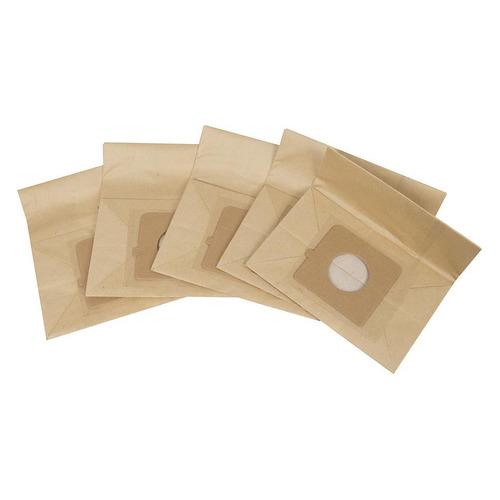 Пылесборники FILTERO LGE 01 Standard, двухслойные, 5 шт., для пылесосов LG пылесборники filtero lge 01 эконом бумажные 4пылесбор