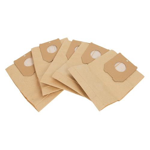 Пылесборники FILTERO LGE 02 Standard, двухслойные, 5 шт., для пылесосов LG, CLATRONIC пылесборники filtero lge 01 эконом бумажные 4пылесбор