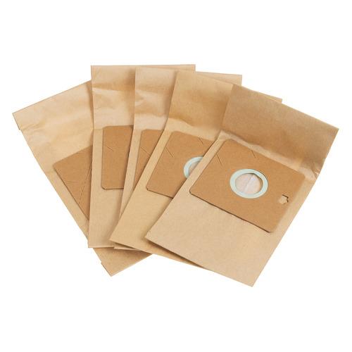цена на Пылесборники FILTERO SAM 02 Standard, двухслойные, 5 шт., для пылесосов SAMSUNG, AKIRA, BIMATEK, BORK, CAMERON CVC