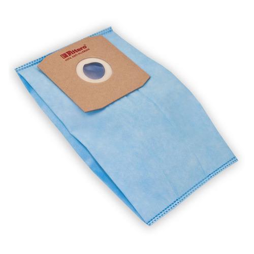 Пылесборники FILTERO DAE 03 Экстра, пятислойные, 4 шт., для пылесосов DAEWOO цена и фото